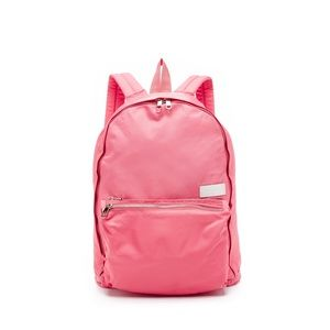 • State pink brand new backpack •